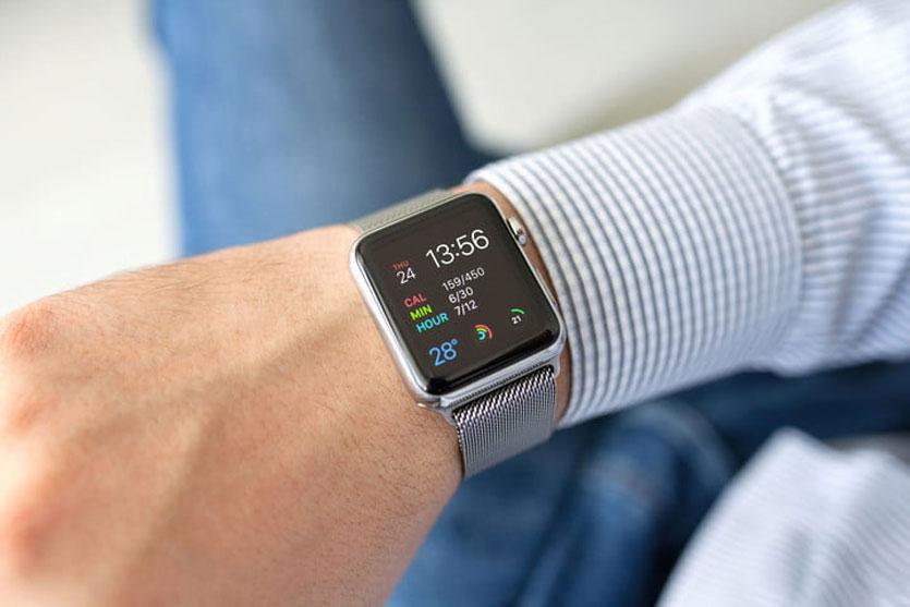 Найден новый циферблат Apple Watch, который покажут на WWDC 2018