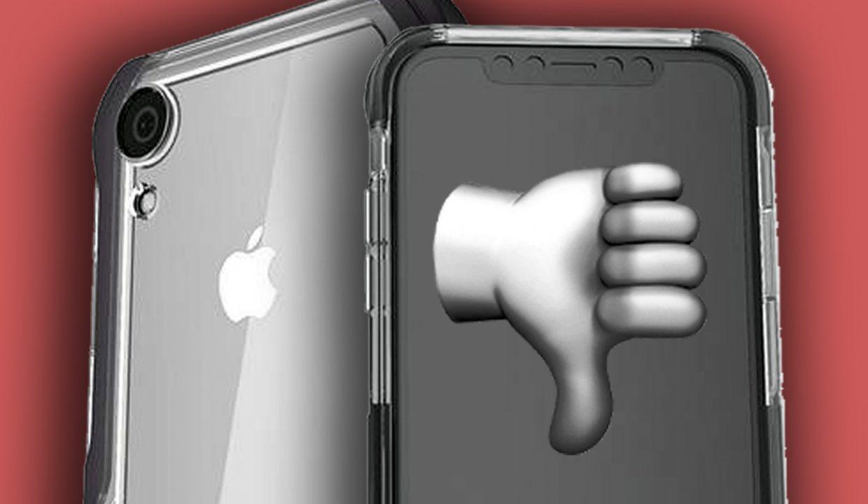 Почему я не куплю новый 6,1-дюймовый iPhone 2018