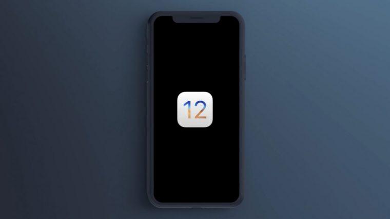 Представлена iOS 12. Самая быстрая операционная система от Apple