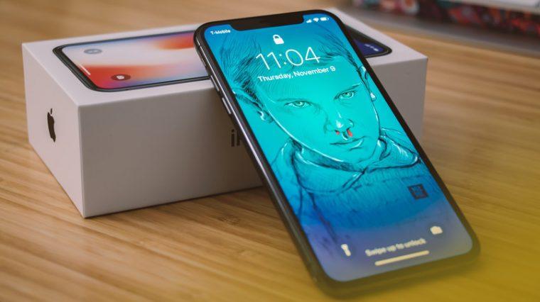 На каких устройствах работает iOS 12