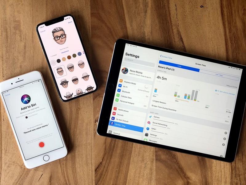 Как установить публичную iOS 12 прямо сейчас