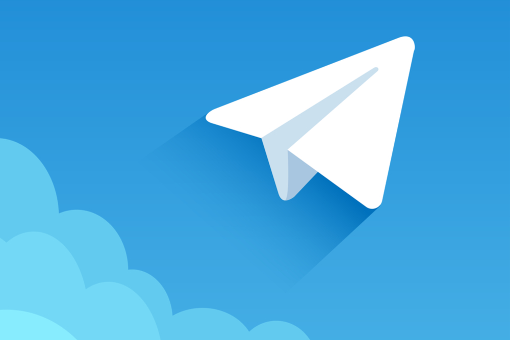 В Telegram Desktop теперь можно узнать, что мессенджер знает о вас
