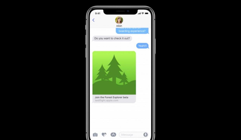 Apple анонсировала TestFlight Public Link. Что это такое?