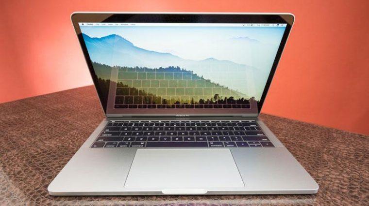 Новые MacBook Pro все-таки могут показать на WWDC 2018