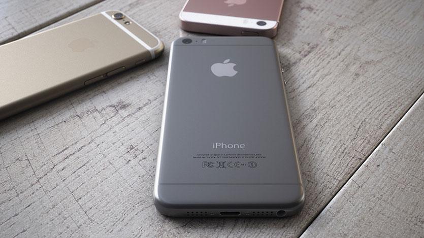 Защитное стекло iPhone SE 2 подтвердило дизайн смартфона
