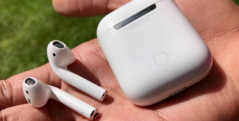 Можно ли подключить AirPods к старым iPhone и iPad e7059c4a09831