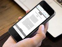 Как работать с PDF-файлами на iPhone