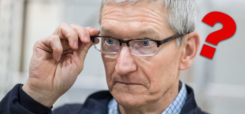 Как задать вопрос главным людям в Apple?