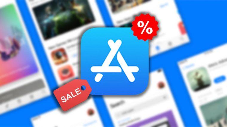 Как удобнее всего отслеживать скидки на приложения в App Store