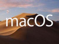 Почему не получается установить macOS Mojave 10.14 на Mac