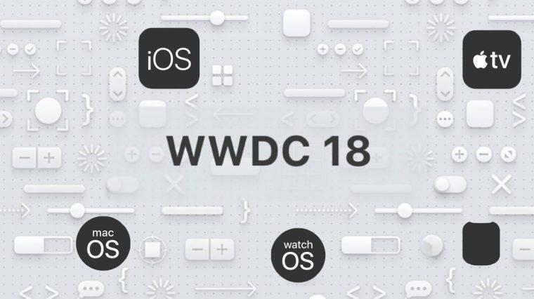 Здесь всё, что показала Apple на WWDC 2018