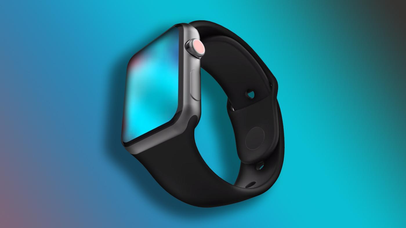 Какими будут Apple Watch Series 4. Неужели круглыми?