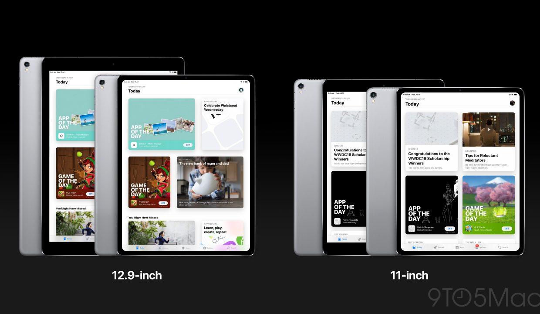 Стало известно больше подробностей о новых iPad Pro