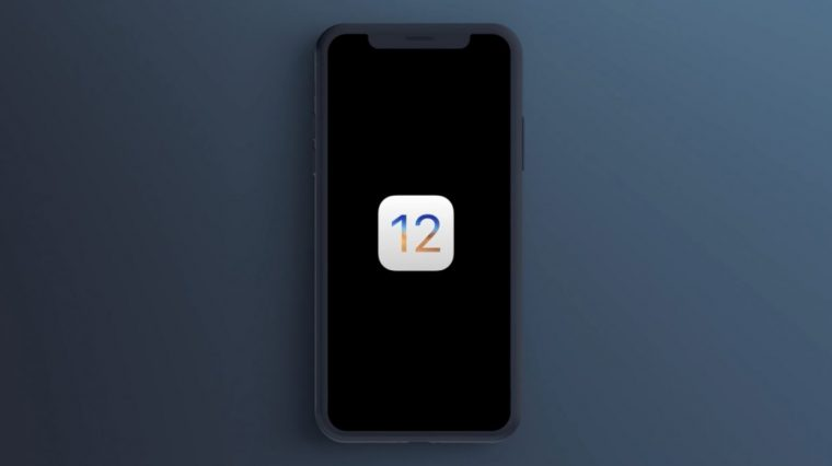 Вышла iOS 12 beta 3 для разработчиков