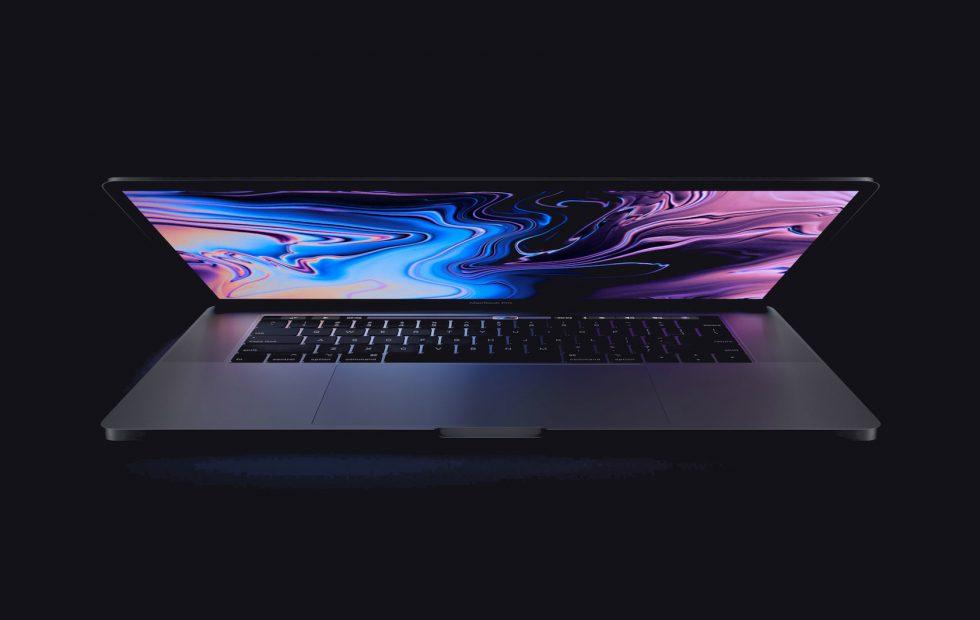 Почему MacBook Pro по-прежнему остается лучшим ноутбуком