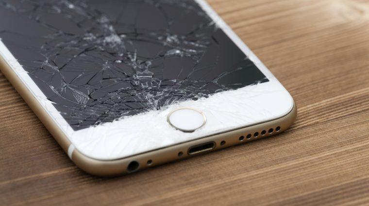iPhone 6 ломается чаще других смартфонов Apple