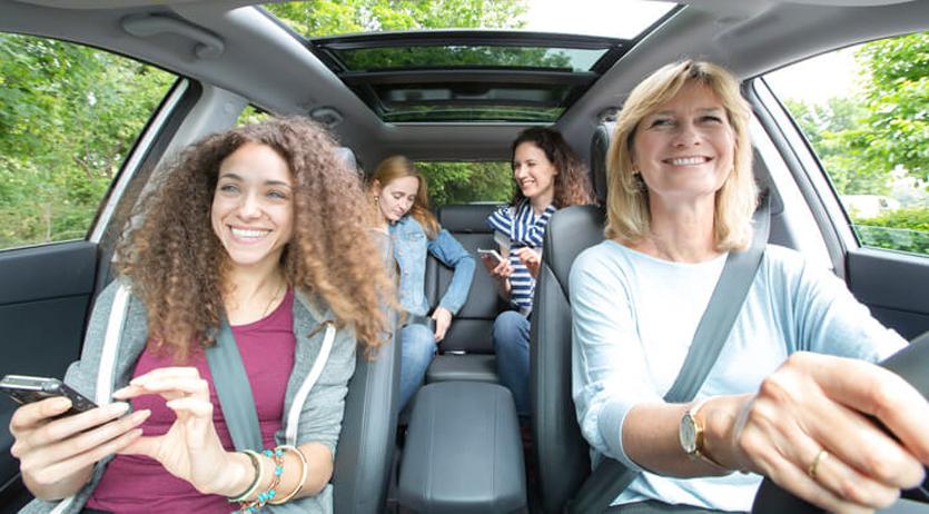 Правительство России создаст новые законы для BlaBlaCar и совместных поездок