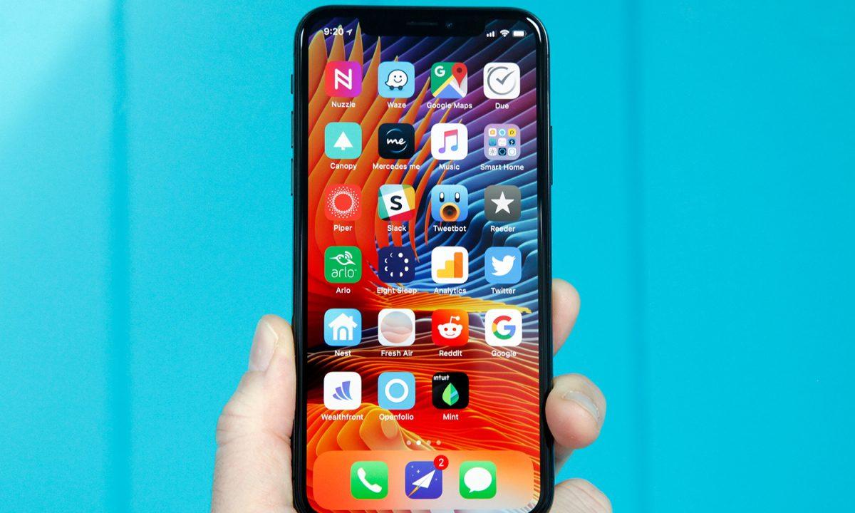iPhone 11 с 4 ГБ оперативки засветился в Geekbench