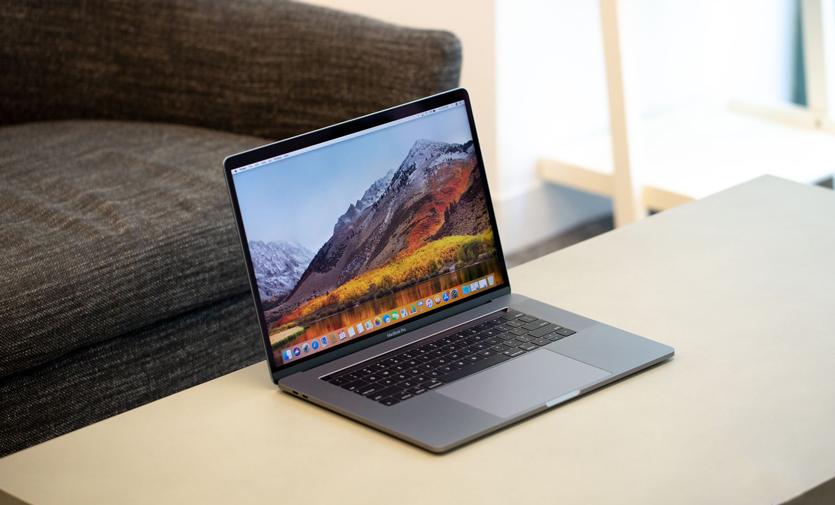 Первые впечатления от нового MacBook Pro