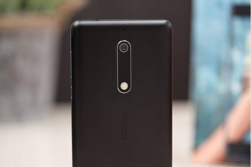 Nokia зарегистрировала в России два новых смартфона