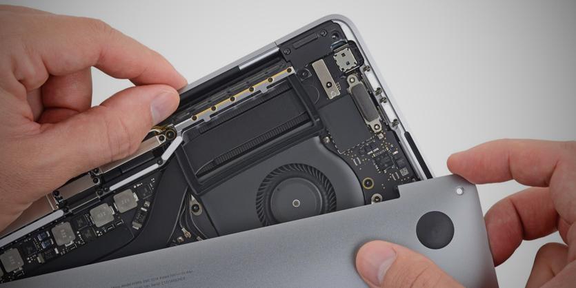 Найдена причина падения мощности MacBook Pro 2018 с Core i9