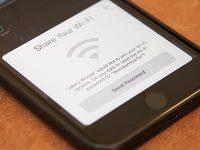 Почему iPhone не предлагает поделиться паролем от Wi-Fi