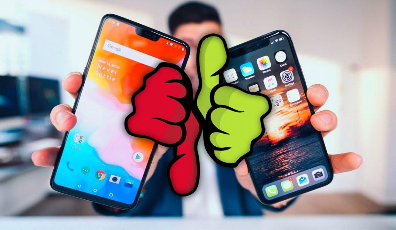 Почему iPhone X до сих пор лучше любого Android