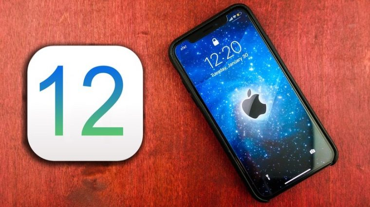 Apple внезапно запретила скачивать iOS 12 beta 7