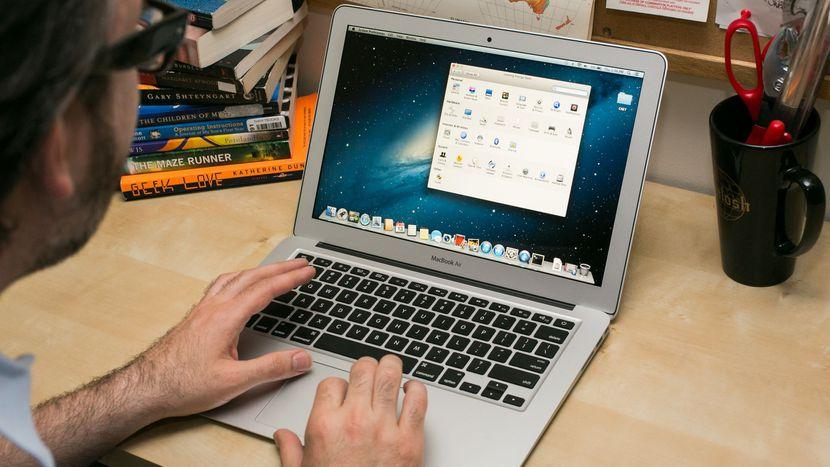 Полгода с MacBook Air. Мне не понравилось