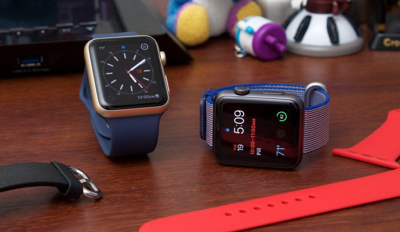Apple требует от таможни Шереметьево 146 млн руб. налогов на Apple Watch