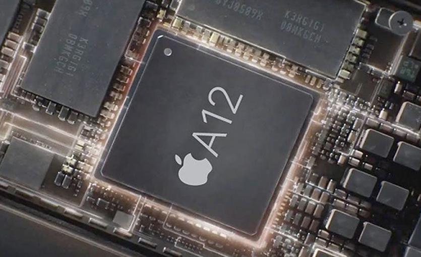 Новые iPhone будут до30% быстрее iPhone X