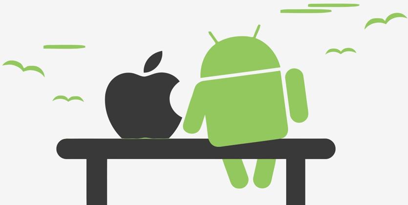 Google штампует новые версии Android, но их никто не ставит