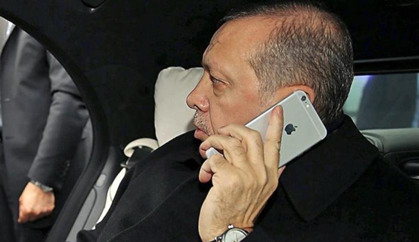 Президент Турции призвал жителей не покупать iPhone