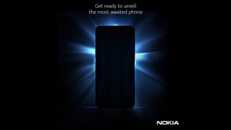Nokia назвала дату презентации самого долгожданного флагмана