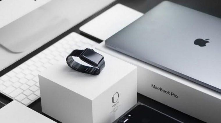 Американцы назвали самый продаваемый продукт Apple за два года. Это не iPhone