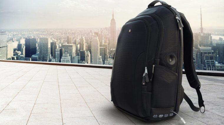 Производитель рюкзаков для гаджетомана iBackPack кинул покупателей на $700 тыс.