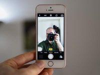 Почему селфи с iPhone получаются размытыми