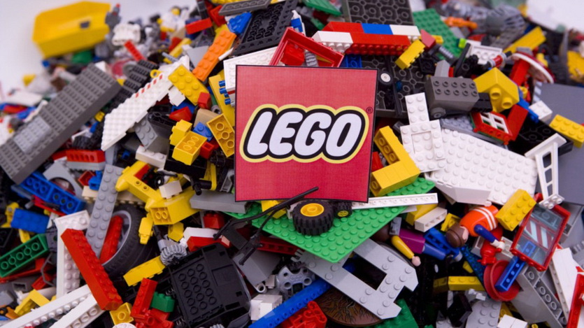 Не стесняйтесь. Почему LEGO — лучшее хобби для взрослых