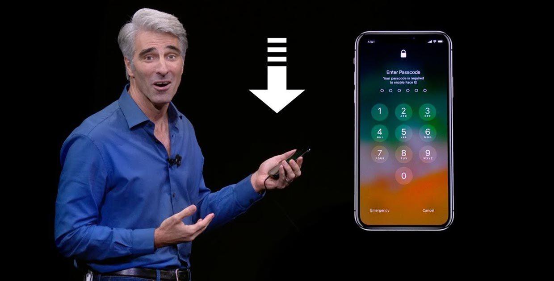 Как установить пароль на запуск приложений в iOS 12