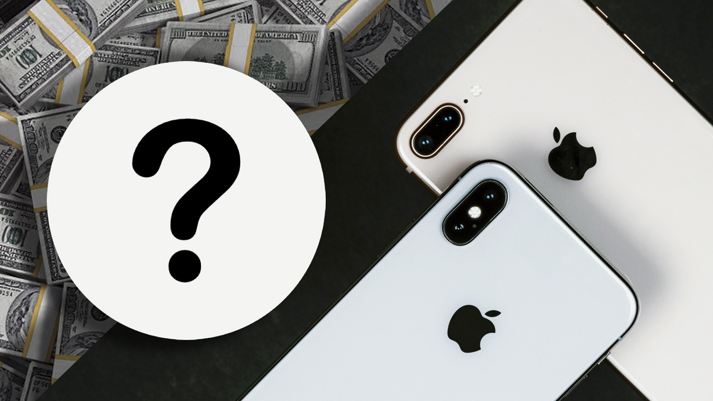 Как подготовить iPhone к продаже перед покупкой iPhone XS