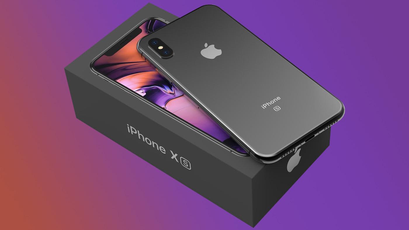 Так-так. Чем iPhone Xs и другие айфоны удивят через неделю