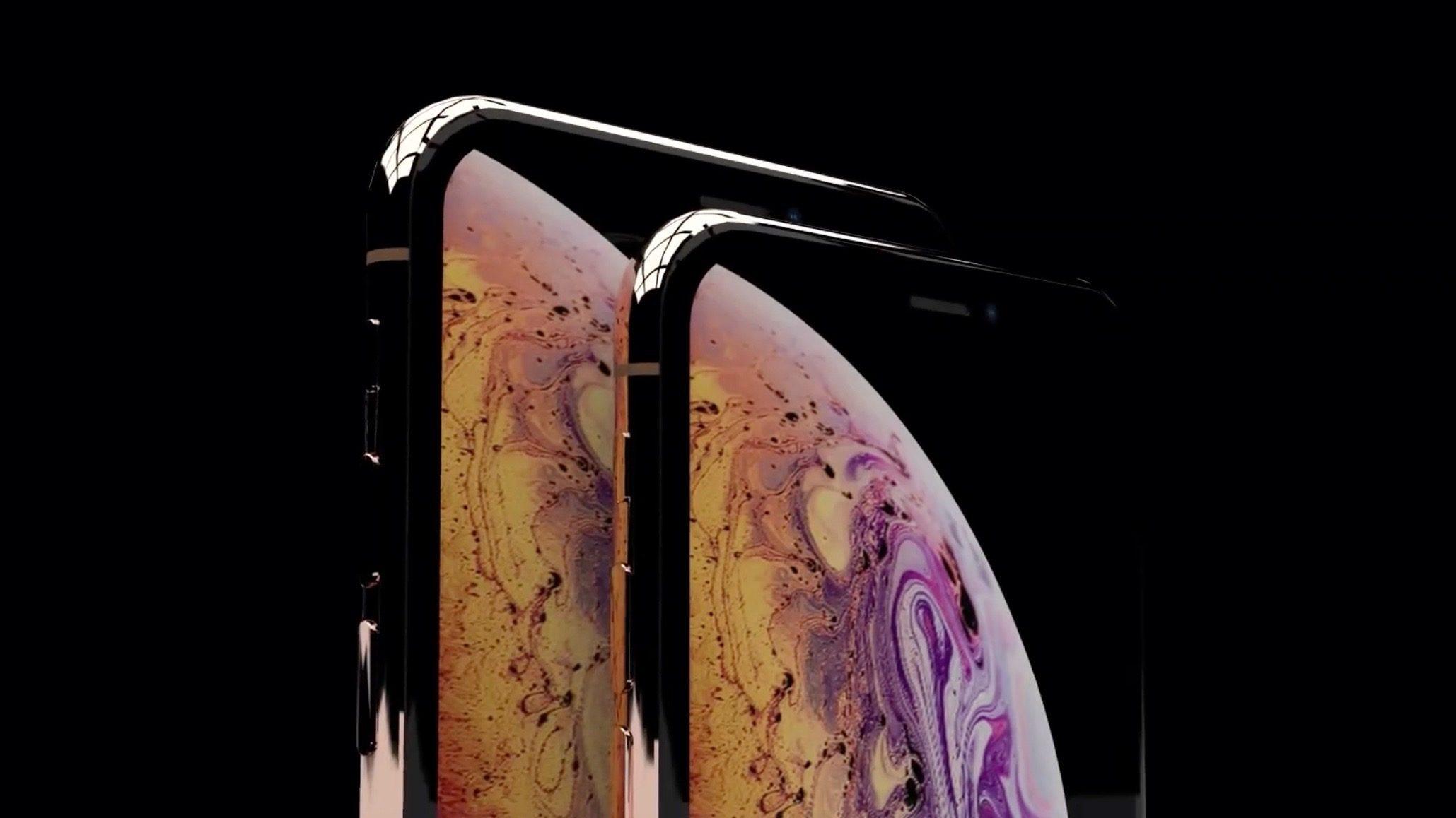 Инсайдеры сказали, сколько будет стоить iPhone Xs в Европе
