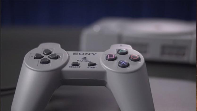 Sony анонсировала PlayStation 1. Снова и сразу с играми