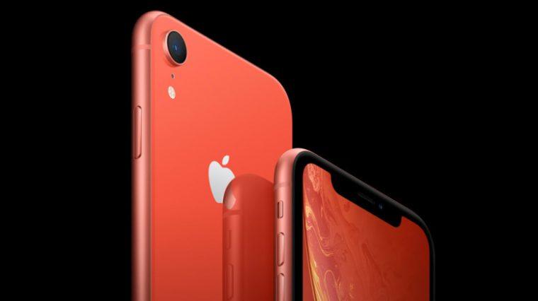 В iPhone XR установлен дисплей уровня 2013 года. Не ожидали?