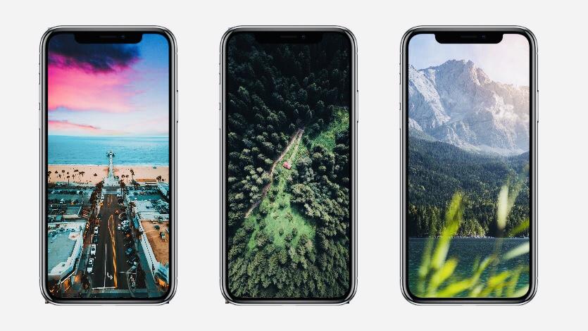 10 клевых обоев для iPhone. Понравятся каждому