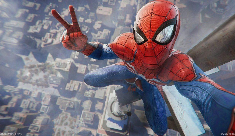 Человек-паук станет героем вселенной Marvel рекомендации