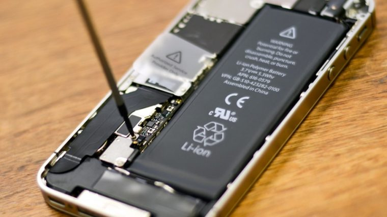 Внимание. До конца выгодной замены батареи iPhone осталось 3 месяца