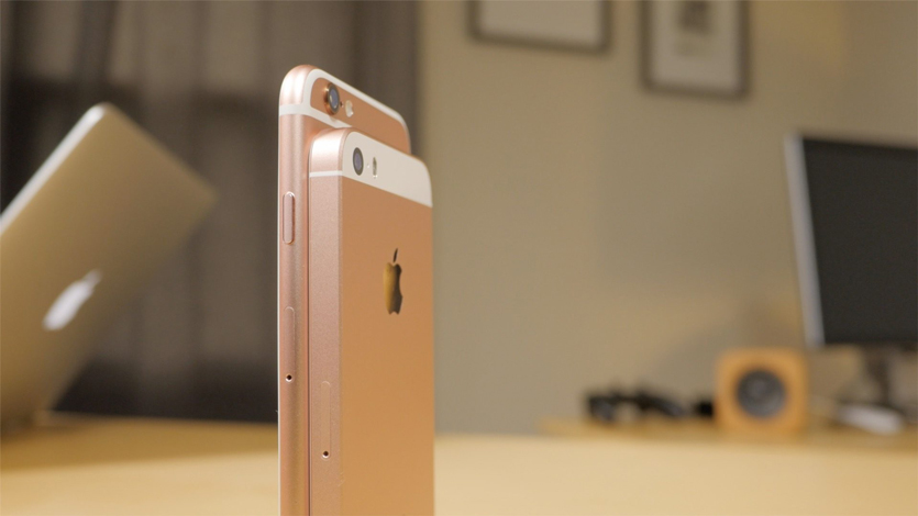 Apple прекратит продажи iPhone SE после презентации