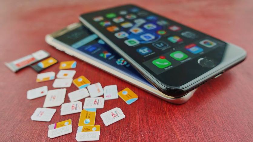 Китайский оператор узнал кое-что про iPhone с двумя SIM. Верите или нет