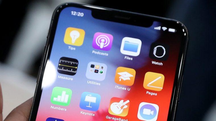 В новых iPhone появятся невидимые камеры. Как это?